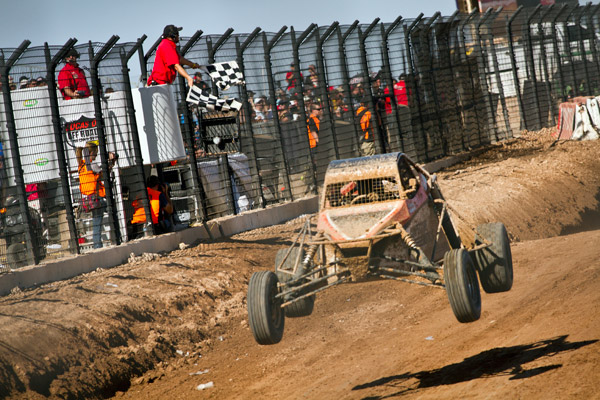 Geoffrey Cooley, Lucas Oil Off Road, Pro Buggy Unlimited