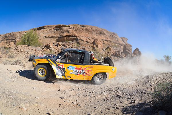 Andrew McLeod, Trophylite, Southwest Boulder, Parker 425, General Tire, Bink Designs