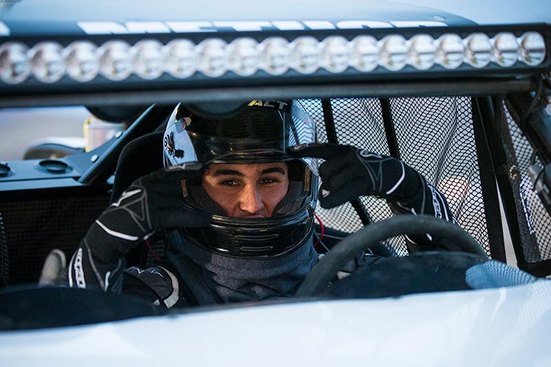 Alumi Craft Race Cars, Brock Heger, Class 1000, Bink Designs, Off Road Racing