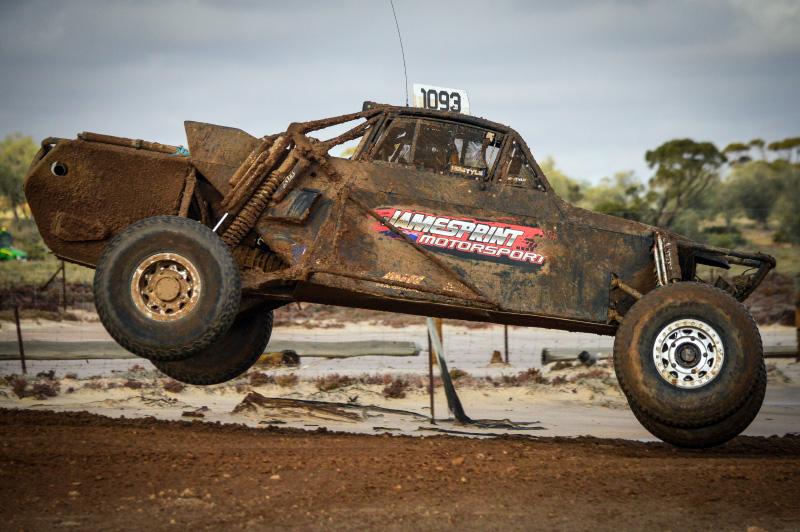 Alumi Craft , James Print Motorsports, Australia Off Road Racing