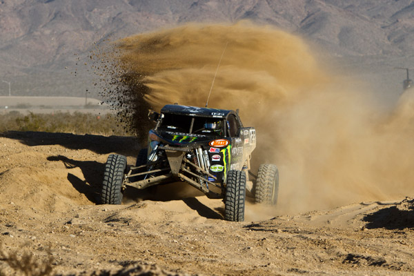 Monster Energy, Johnny Greaves, HDRA, Bink Designs, Maxxis Tires