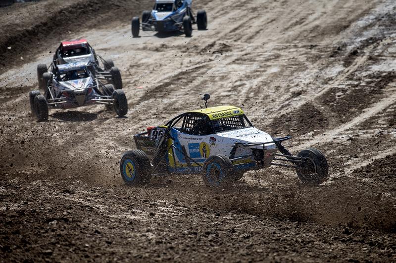 Darren Hardesty Jr, Utah Motorsports Campus, Lucas Oil Off Road, Bilstein, Bink Designs, Off Road Warehouse, Impact