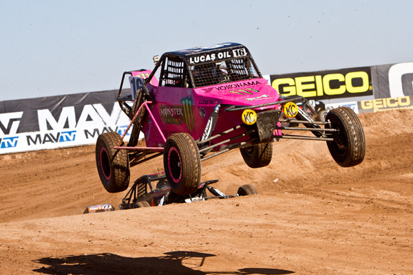 Cameron Steele, Monster Energy, Lucas Oil, Breast Cancer