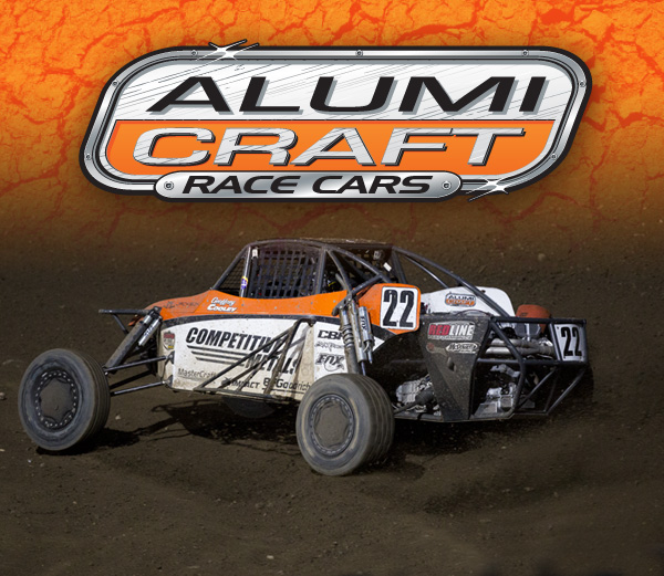 Geoffrey Cooley Wins Round 9 Lucas Oil Off Road