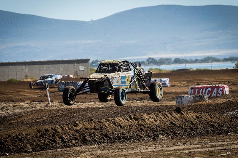 Alumi Craft Race Cars, Pro Buggy, Bilstein, Lucas Oil Off Road, Bink Designs