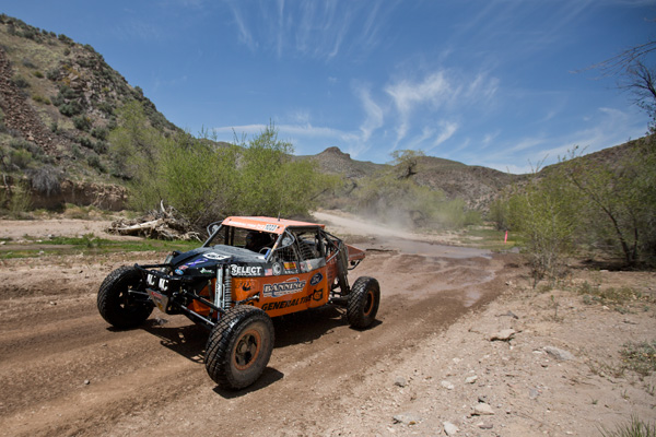 Banning Motorsports, General Tire, Ford Racing, Class 1000, Off Road Racing, Bink Designs