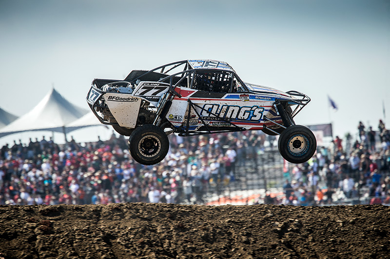 Sterling Cling, Alumi Craft Race Cars, Pro Buggy, Short Course, Lucas Oil Off Road, Bink Designs