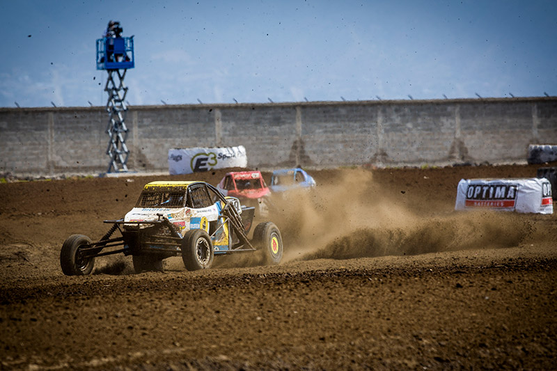 Darren Hardesty, Bilstein Shocks, Pro Buggy, Lucas Oil Off Road, AlumiCraft, Bink Designs, USA Wheels
