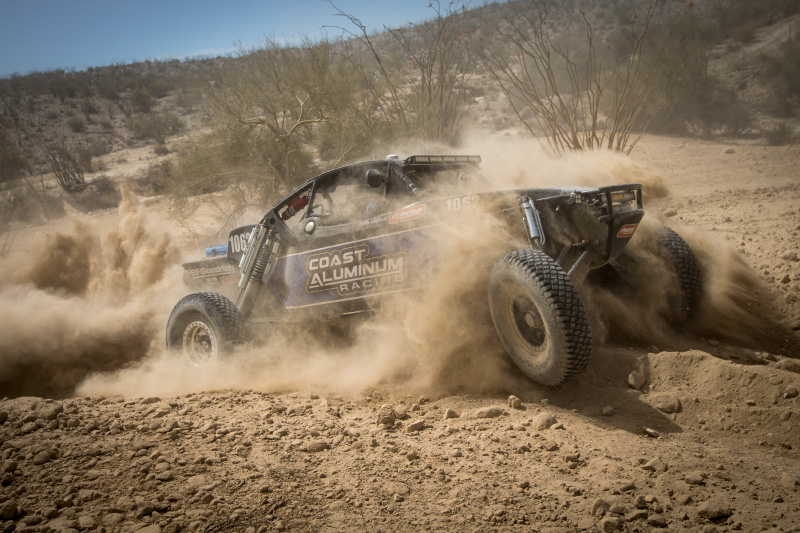JJ Schnarr, Alumi Craft Class 10, SCORE San Felipe 250, Bink Designs, Off Road, Coast Aluminum Racing