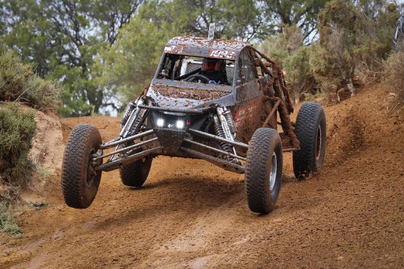 Tanner James, Alumi Craft Class 10, Australian Off Road