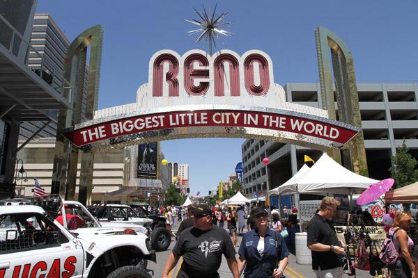 Reno 500 Contingency