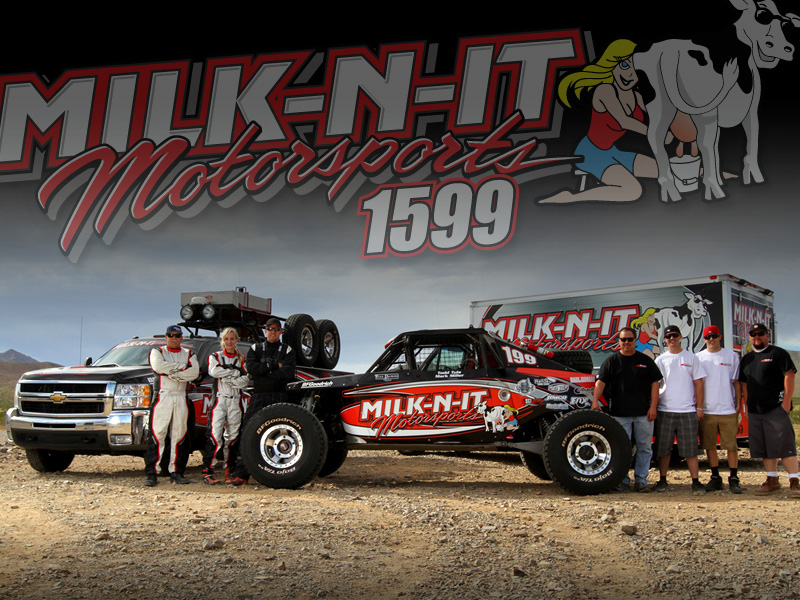 Milk-N-It Motorsports Team