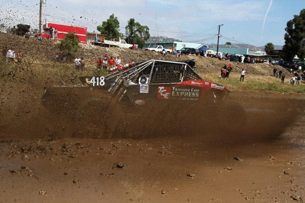 Shaffer Motorsports Baja 1000