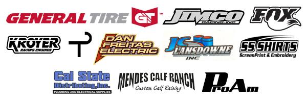 Freitas Motorsports Sponsors