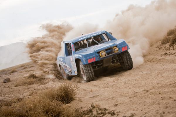 Chris Wacker, Challenger Motorsports, KC Hilites, Mastercraft Safety, Best In The Desert