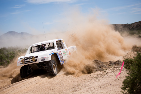 Ben Abatti, General Tire, Silver State 300, Trophylite, Off Road Racing, Spec Truck