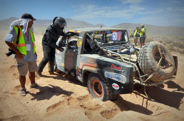 Ryan Murphy, Arizona Fire Department, Trophylite, Vegas To Reno