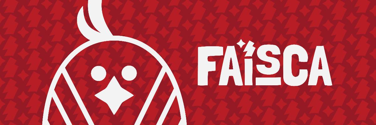 Banner Faísca