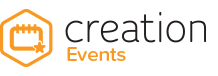 Creation Events Logo