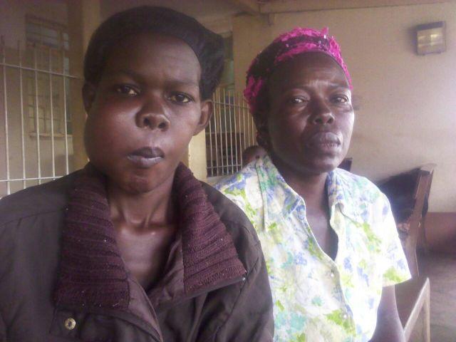 Nansubuga Ruth, Liposarcoma