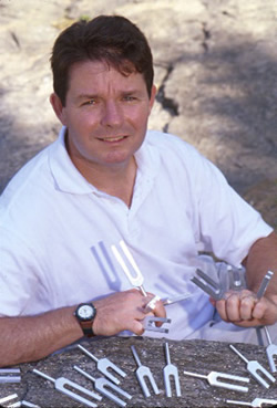 Dr. John Beaulieu