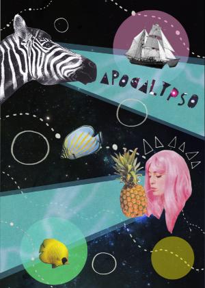 Apocalypso Logo
