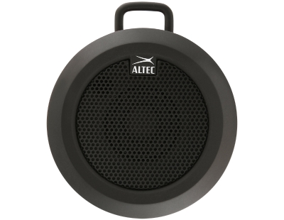 Altec Speaker at Amazon in Black - Ready for your Horse Camping fun