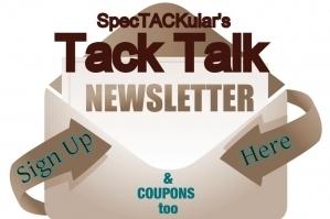SpecTACKular BioThane Horse Tack - Home Page
