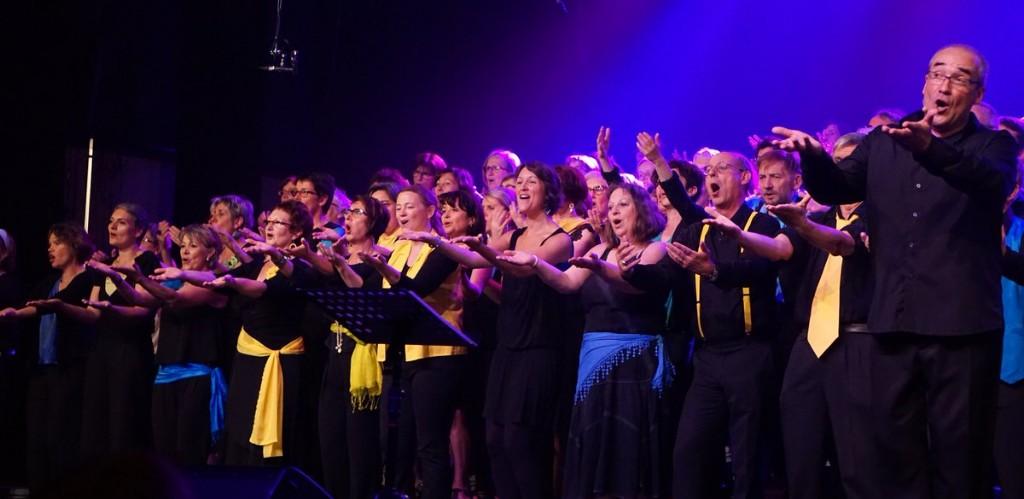 Concert solidaire au profit des enfants à Rennes