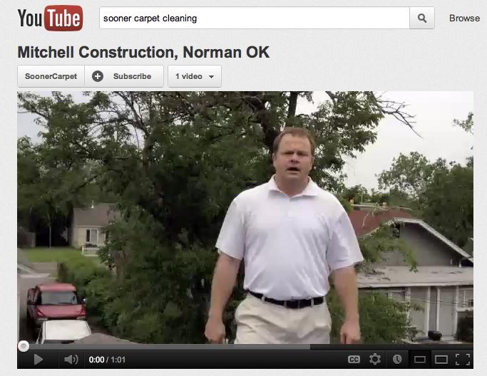 Mitchell Construction, Norman OK