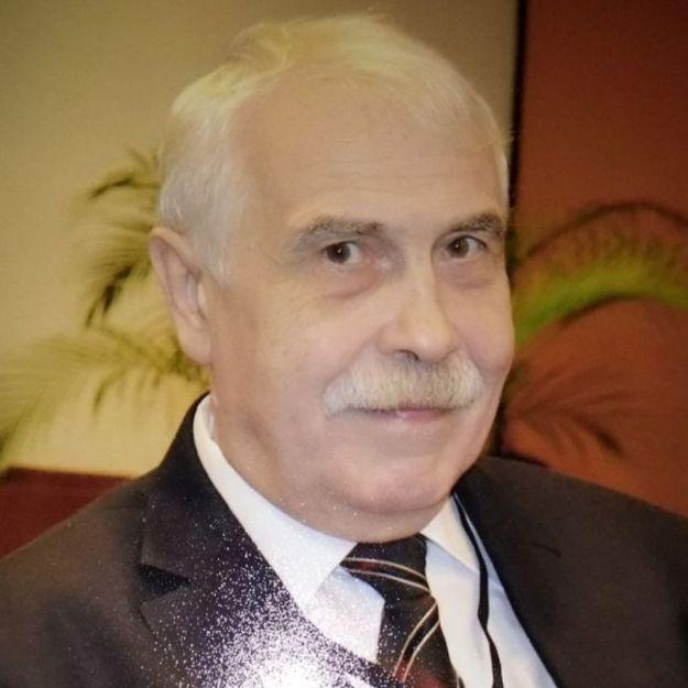 Prof. Nazarov