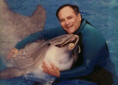 Dr. Bill Domb