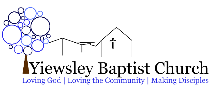 Yiewsley Baptist Church: Loving God - Loving the Community - Making Disciples