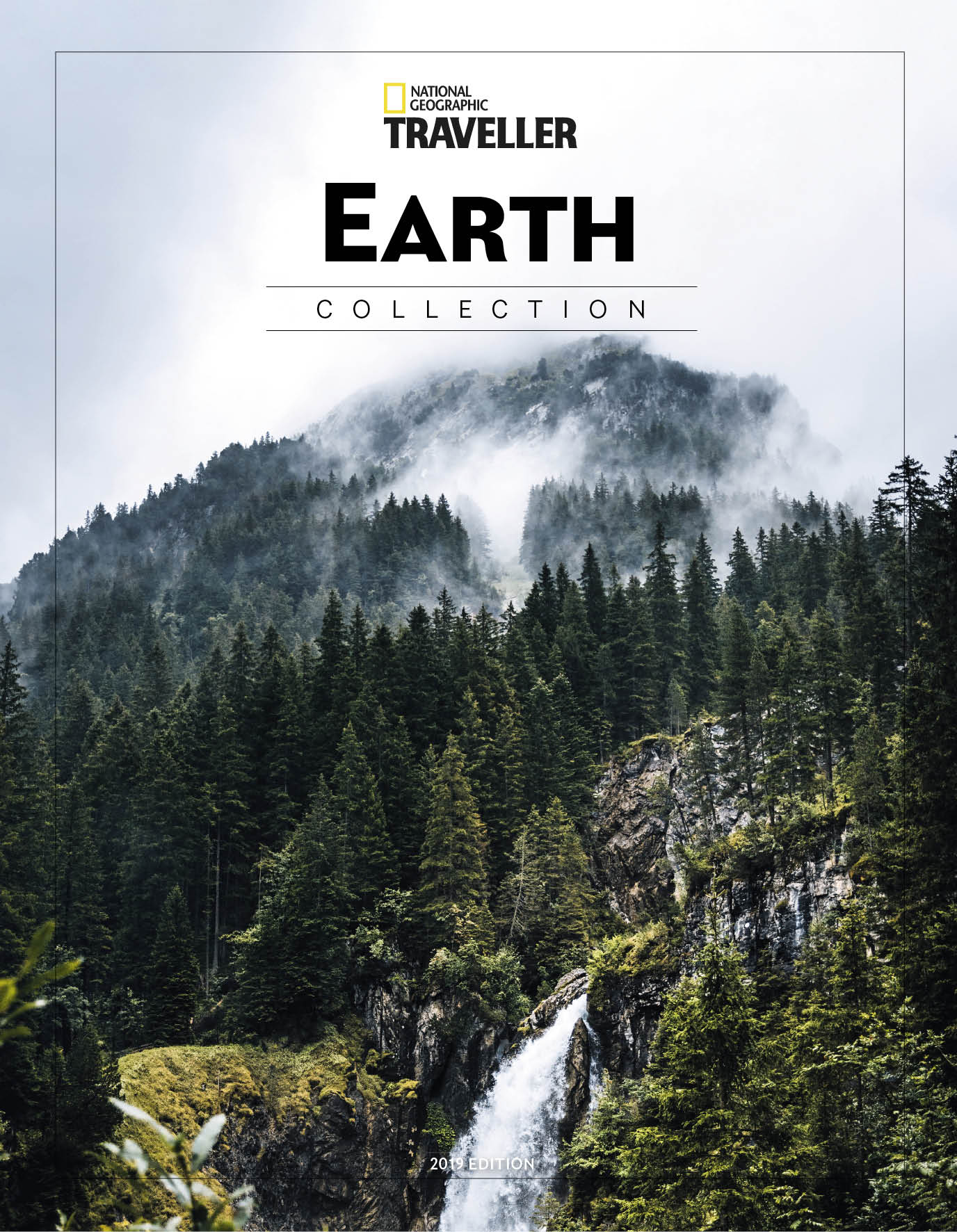 Nat Geo Traveller Earth Collection