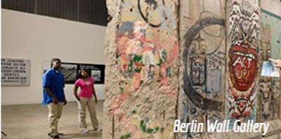 Berlin Wall Gallery