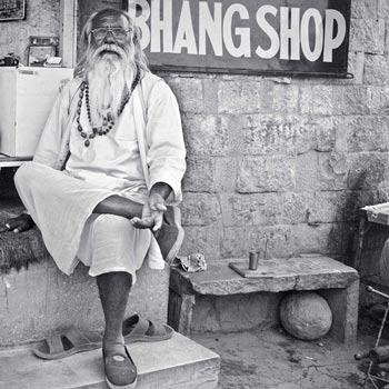Bhang Shop India