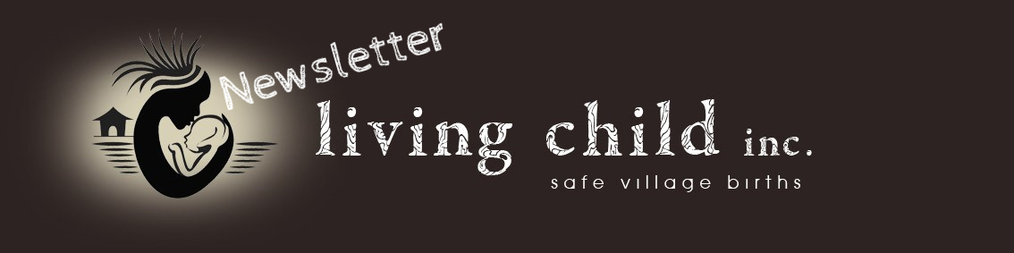 Living Child Inc logo