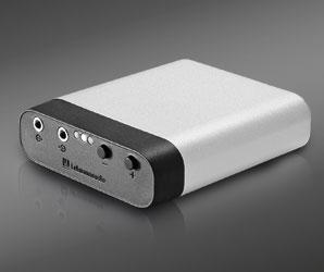 Der neue portable Kopfhörerverstärker Traveller