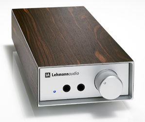 The new Linear SE headphone amplifier