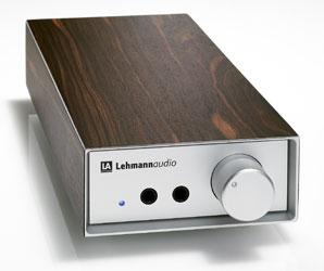 The new Linear SE headphone amplifier