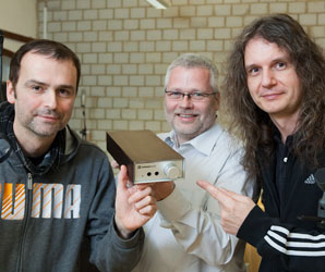 Norbert Lehmann, Blind Guardian and the new Linear SE