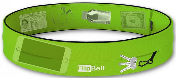 Flipbelt for iPhone & more