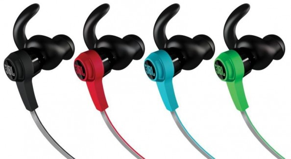 JBL Reflect Bluetooth Earphones