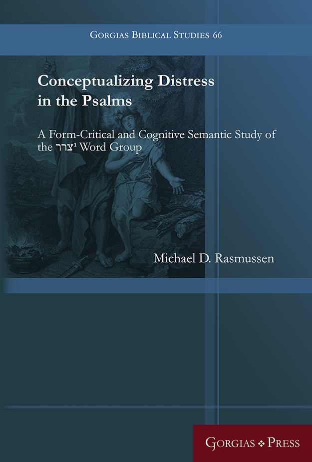 Image of Conceptualizing Distress in the Psalms