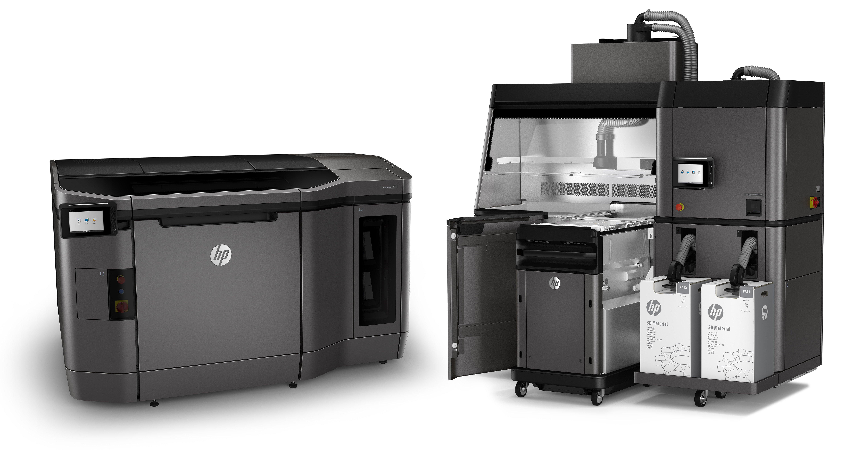 HP 3D-Printer