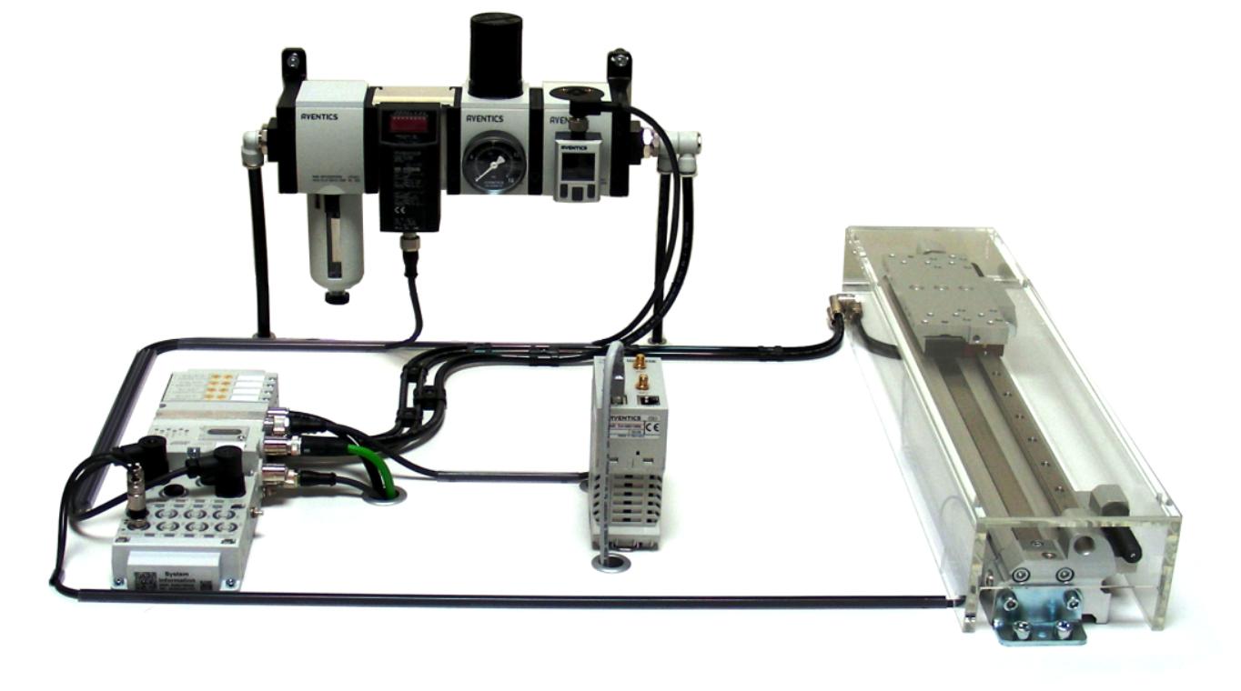 Lösungsansätze für Fluidtechnik