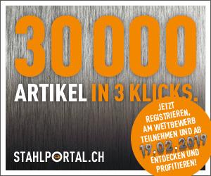 30000 Artikel - Stahlportal.ch