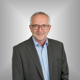 René Ziswiler ist bei der Messe Luzern AG Mitglied der erweiterten Geschäftsleitung und seit 17 Jahren Leiter Messeentwicklung. (Bild: Messe Luzern)
