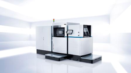 EOS M 400 Vier-Laser-System