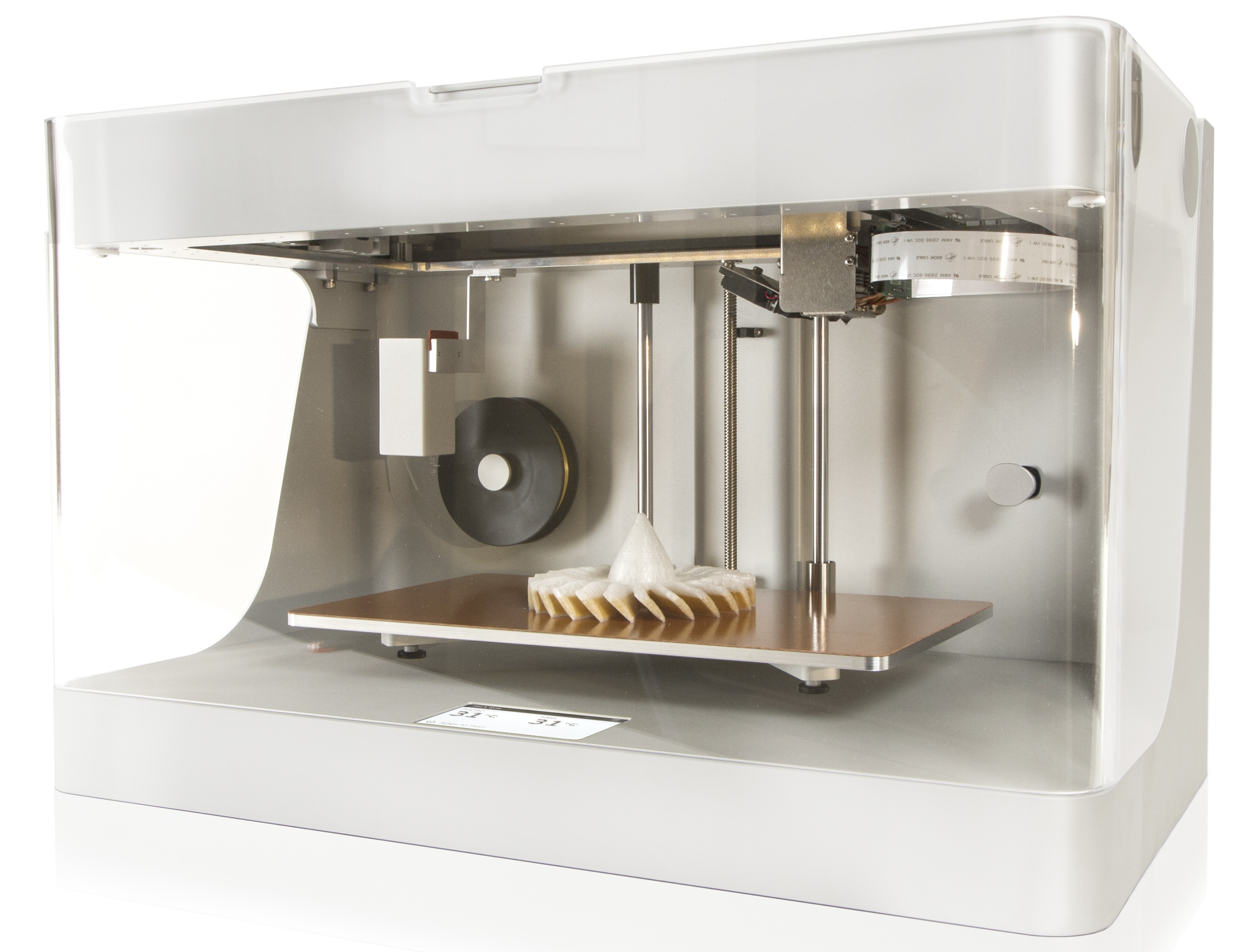 3D-Kohlefaser-Printer von MarkForged